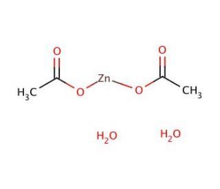Zinc acetate dihydrate: sc-213178...